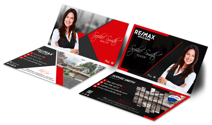 Remax Cards - Remax Business Card
