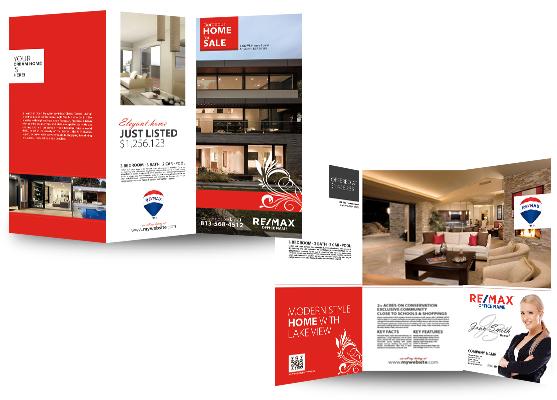 Remax Brochures | Remax Brochure Templates, Remax Brochure designs, Remax Brochure Printing, Remax Brochure Ideas, Brochures