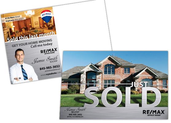 Remax Postcards - Postcards | Remax Postcard Templates, Remax Postcard designs, Remax Postcard Printing, Remax Postcard Ideas